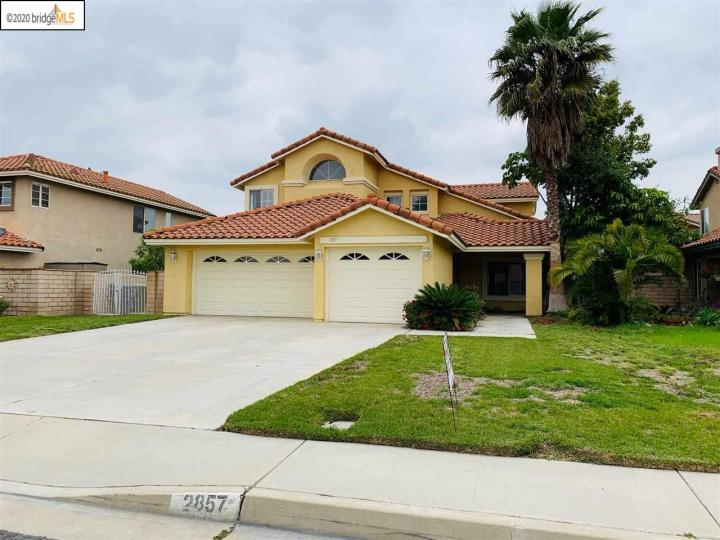 2857 Longhorn St Ontario CA Home. Photo 1 of 40