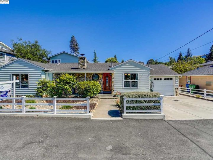 3269 Keith Ave Castro Valley CA Home. Photo 1 of 40