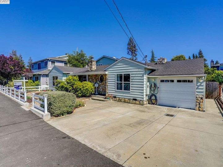 3269 Keith Ave Castro Valley CA Home. Photo 2 of 40