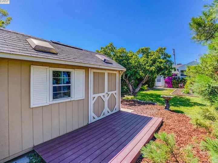 3269 Keith Ave Castro Valley CA Home. Photo 40 of 40