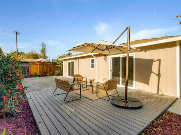 3510 Park Blvd Palo Alto CA Home. Photo 31 of 31