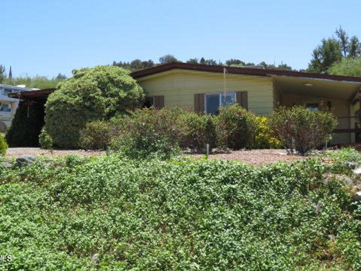 3655 E Valley Vista Rd Rimrock AZ Home. Photo 1 of 34