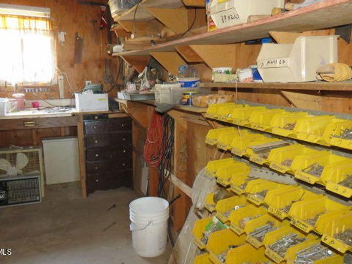 3655 E Valley Vista Rd Rimrock AZ Home. Photo 11 of 34