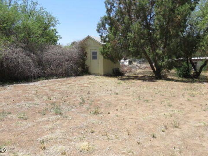 3655 E Valley Vista Rd Rimrock AZ Home. Photo 12 of 34