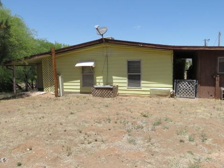3655 E Valley Vista Rd Rimrock AZ Home. Photo 13 of 34