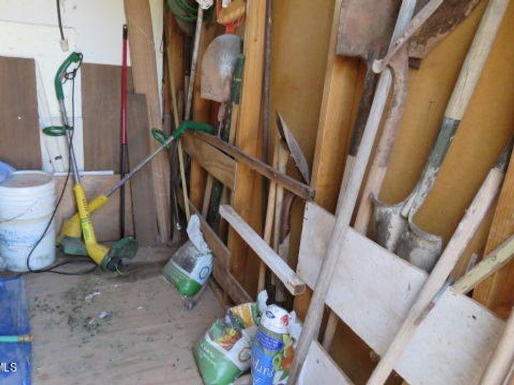 3655 E Valley Vista Rd Rimrock AZ Home. Photo 15 of 34