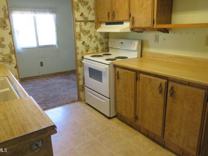 3655 E Valley Vista Rd Rimrock AZ Home. Photo 3 of 34