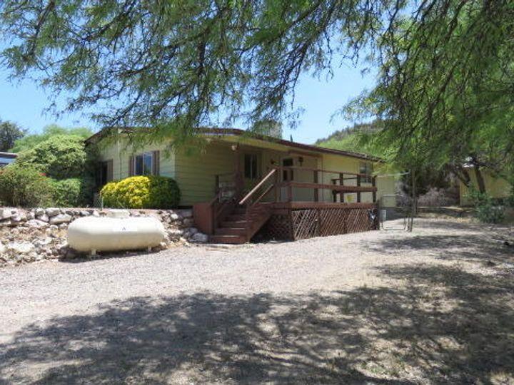 3655 E Valley Vista Rd Rimrock AZ Home. Photo 32 of 34