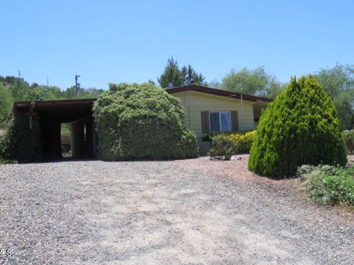 3655 E Valley Vista Rd Rimrock AZ Home. Photo 33 of 34