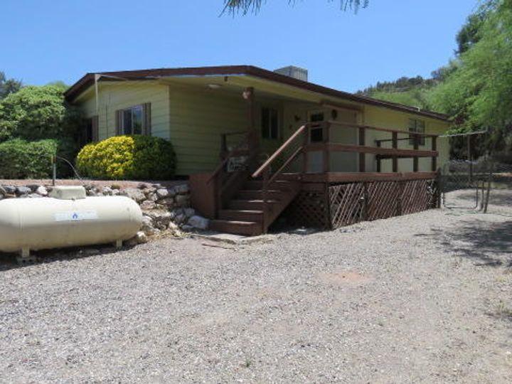 3655 E Valley Vista Rd Rimrock AZ Home. Photo 34 of 34