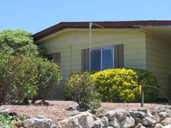 3655 E Valley Vista Rd Rimrock AZ Home. Photo 7 of 34
