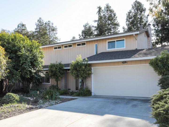 3713 Lynx Ct San Jose CA Home. Photo 1 of 12