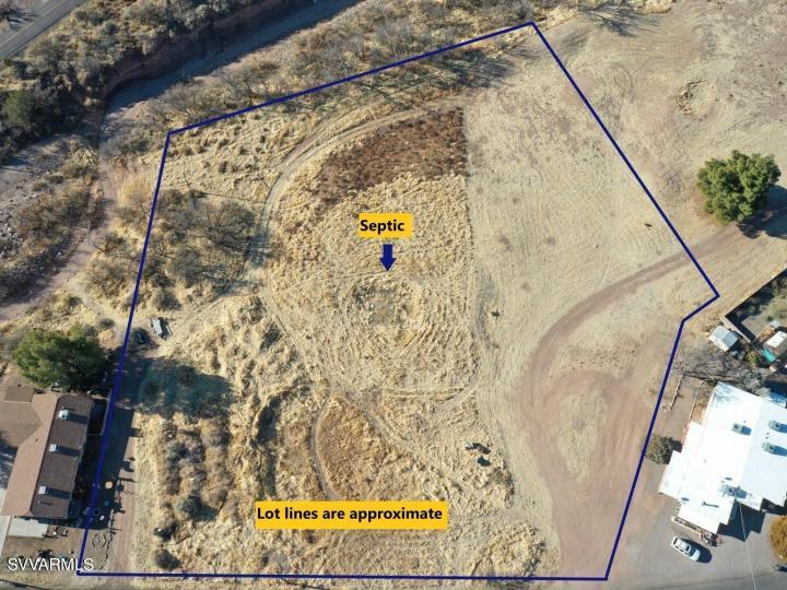 4018 E Cliffside Tr Rimrock AZ. Photo 1 of 9