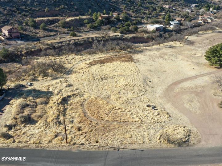 4018 E Cliffside Tr Rimrock AZ. Photo 8 of 9