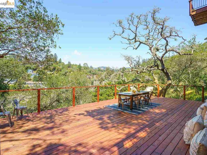 415 Scenic Piedmont CA Home. Photo 29 of 39