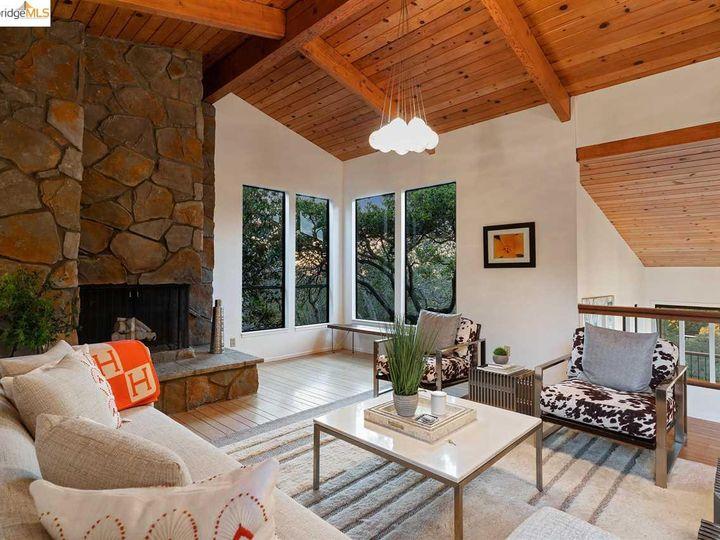 415 Scenic Piedmont CA Home. Photo 31 of 39