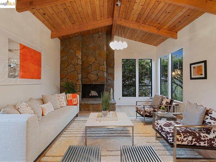 415 Scenic Piedmont CA Home. Photo 35 of 39