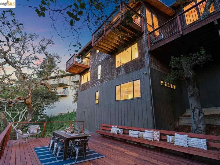 415 Scenic Piedmont CA Home. Photo 38 of 39