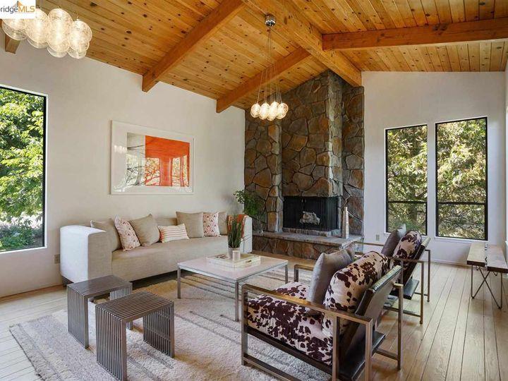 415 Scenic Piedmont CA Home. Photo 5 of 39