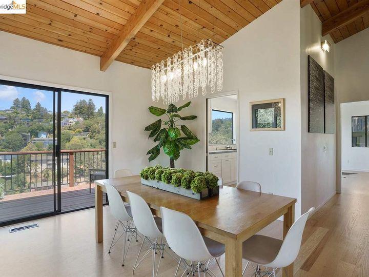 415 Scenic Piedmont CA Home. Photo 10 of 39