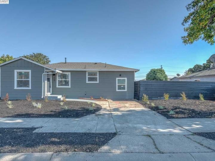 460 Ghormley Ave Oakland CA Home. Photo 1 of 1