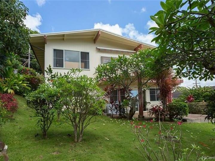 47-391 Mawaena St Kaneohe HI Home. Photo 23 of 25
