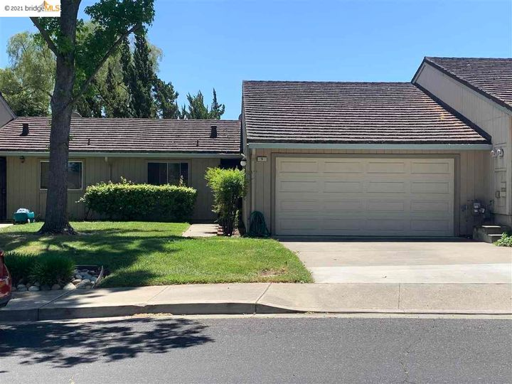 5 Selena Ct, Antioch, CA, 94509 Townhouse. Photo 1 of 20