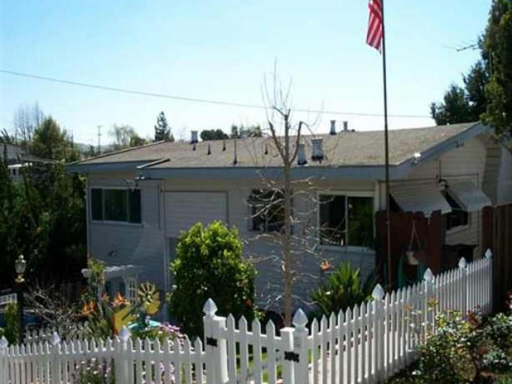 5079 Ray Ave Castro Valley CA Home. Photo 1 of 1