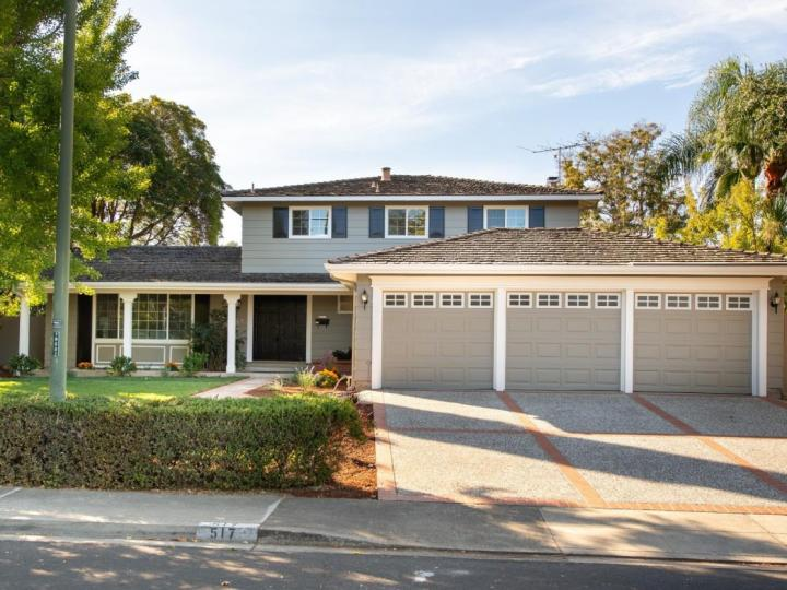 517 Levin Ave Mountain View CA Home. Photo 1 of 23