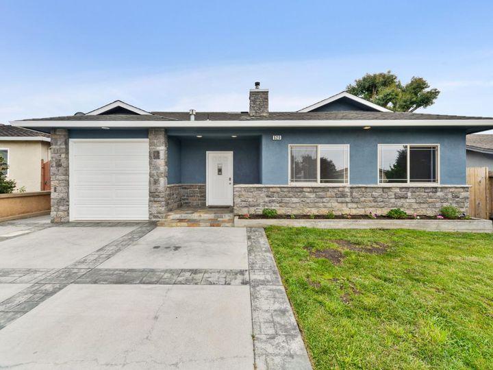 529 Terrace Ave Half Moon Bay CA Home. Photo 1 of 39