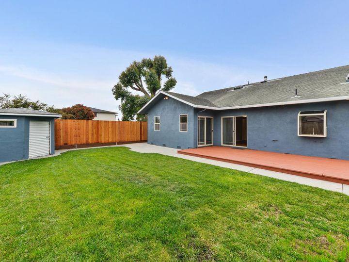 529 Terrace Ave Half Moon Bay CA Home. Photo 2 of 39