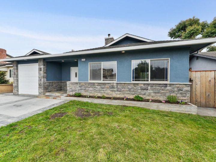 529 Terrace Ave Half Moon Bay CA Home. Photo 3 of 39