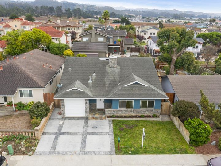 529 Terrace Ave Half Moon Bay CA Home. Photo 37 of 39