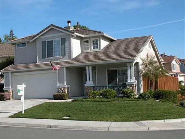 532 Westaire Ct Martinez CA Home. Photo 1 of 1