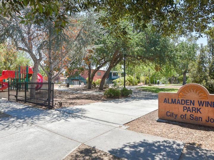 5610 Bellagio Dr San Jose CA Home. Photo 34 of 34