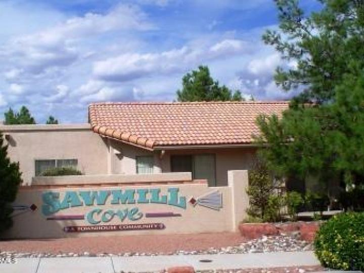 562 Sawmill Cv #D, Cottonwood, AZ, 86326 Townhouse. Photo 1 of 15