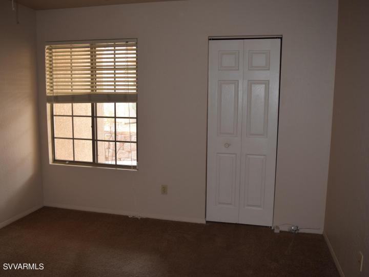 562 Sawmill #D, Cottonwood, AZ, 86326 Townhouse. Photo 13 of 15