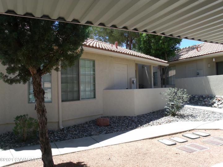 562 Sawmill Cv #D, Cottonwood, AZ, 86326 Townhouse. Photo 15 of 15