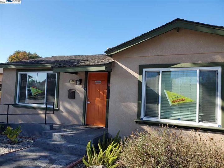 6537 Thornton Ave Newark CA Home. Photo 1 of 36