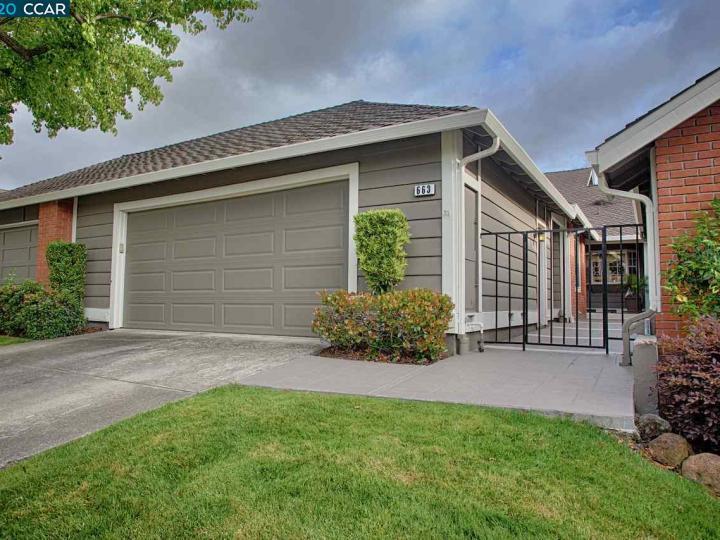 663 Doral Dr, Danville, CA, 94526 Townhouse. Photo 1 of 40