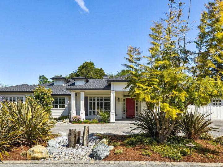 678 Rosita Ave Los Altos CA Home. Photo 1 of 40