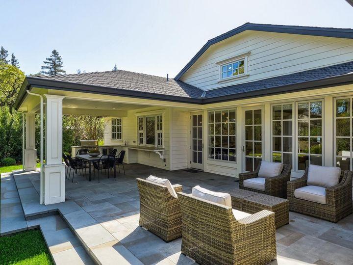 678 Rosita Ave Los Altos CA Home. Photo 36 of 40