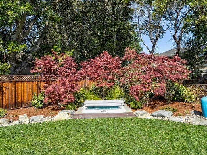 678 Rosita Ave Los Altos CA Home. Photo 38 of 40