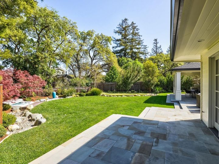 678 Rosita Ave Los Altos CA Home. Photo 39 of 40