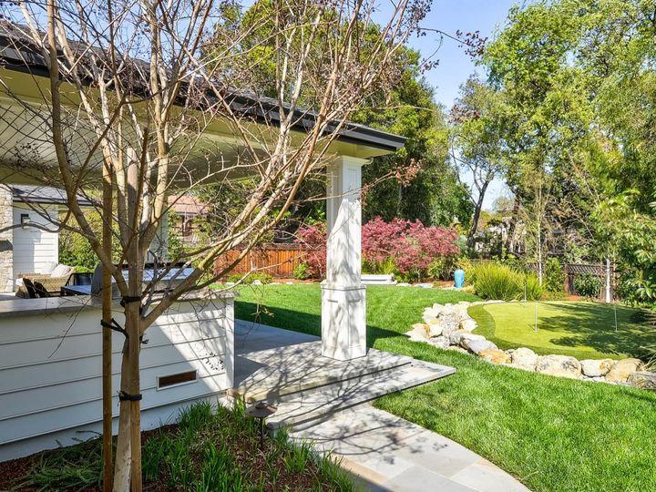 678 Rosita Ave Los Altos CA Home. Photo 40 of 40
