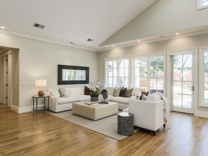 678 Rosita Ave Los Altos CA Home. Photo 8 of 40