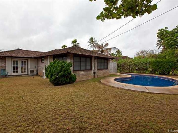 70 Mahealani Pl Kailua HI Home. Photo 8 of 10