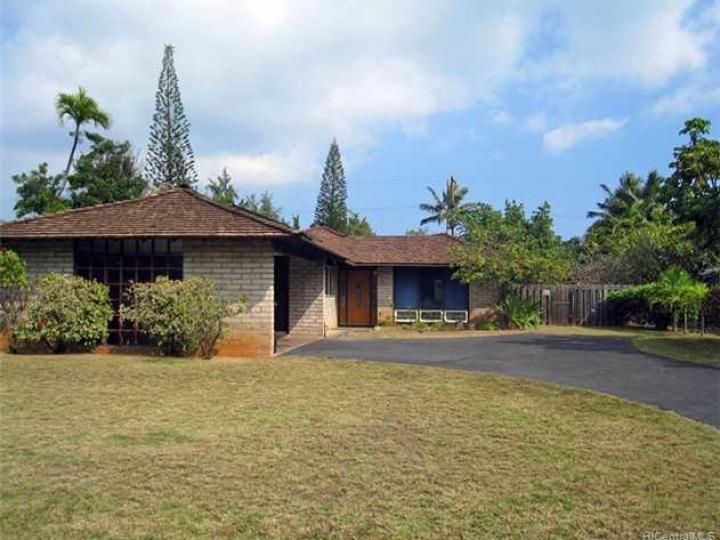 70 Mahealani Pl Kailua HI Home. Photo 9 of 10