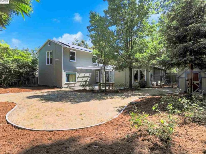 71 Shady Ln Walnut Creek CA Home. Photo 30 of 39