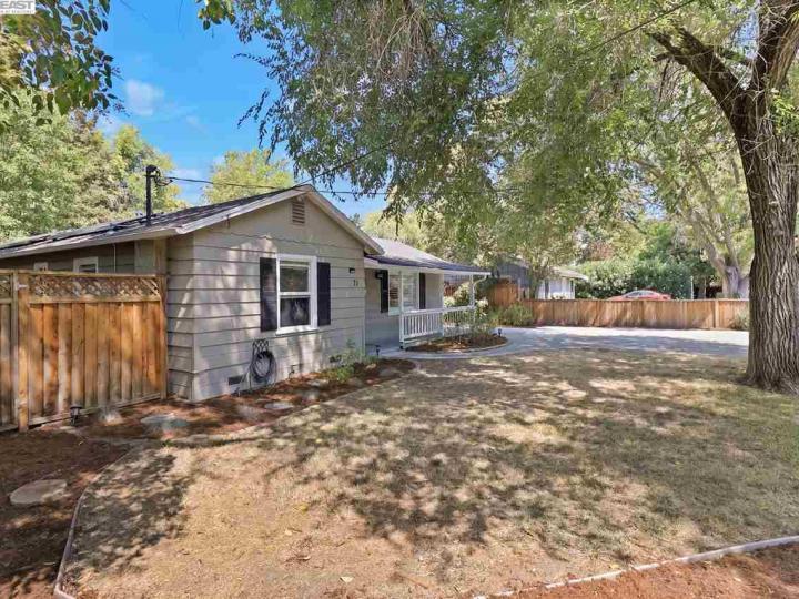 71 Shady Ln Walnut Creek CA Home. Photo 36 of 39